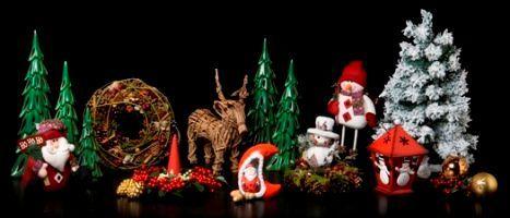 Nutrigu a carrefour selecci n un verdadero placer para - Arbol de navidad carrefour ...