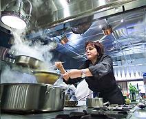 San Román participa en la cumbre gastronómica MadridFusión