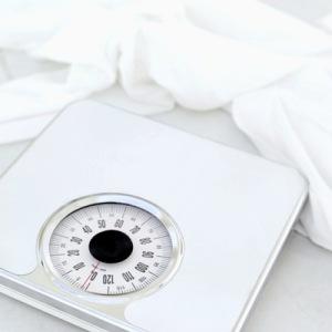 Maneras sencillas para bajar de peso las